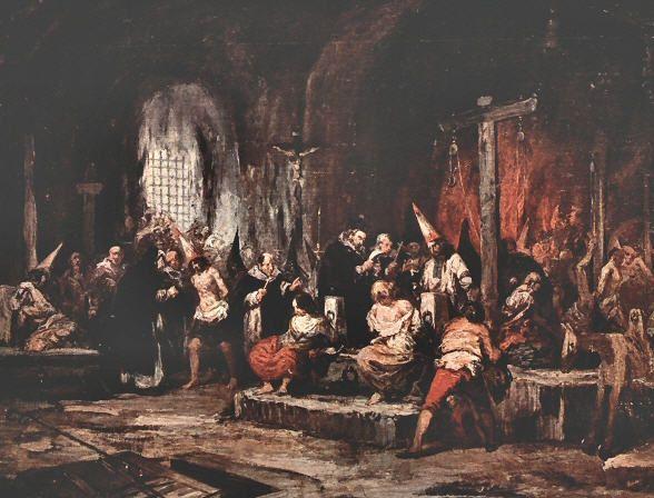 santa inquisizione - Cerca con Google