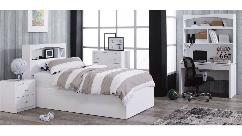 Kids Bedroom Harvey Norman maxi king single bed - harvey norman | kids rooms | pinterest