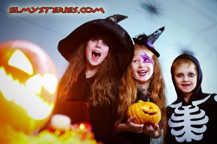 Trick or Treat: The True Origin of Halloween