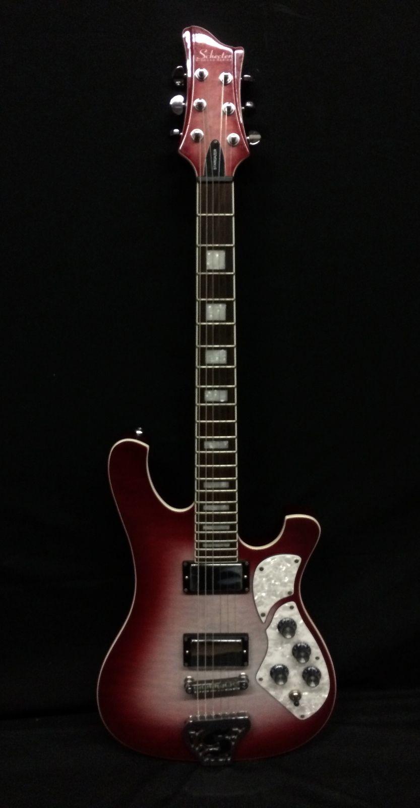 schecter stargazer electric guitar guitar collectibles guitar schecter acoustic guitar. Black Bedroom Furniture Sets. Home Design Ideas