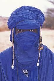 Resultado de imagem para tuareg