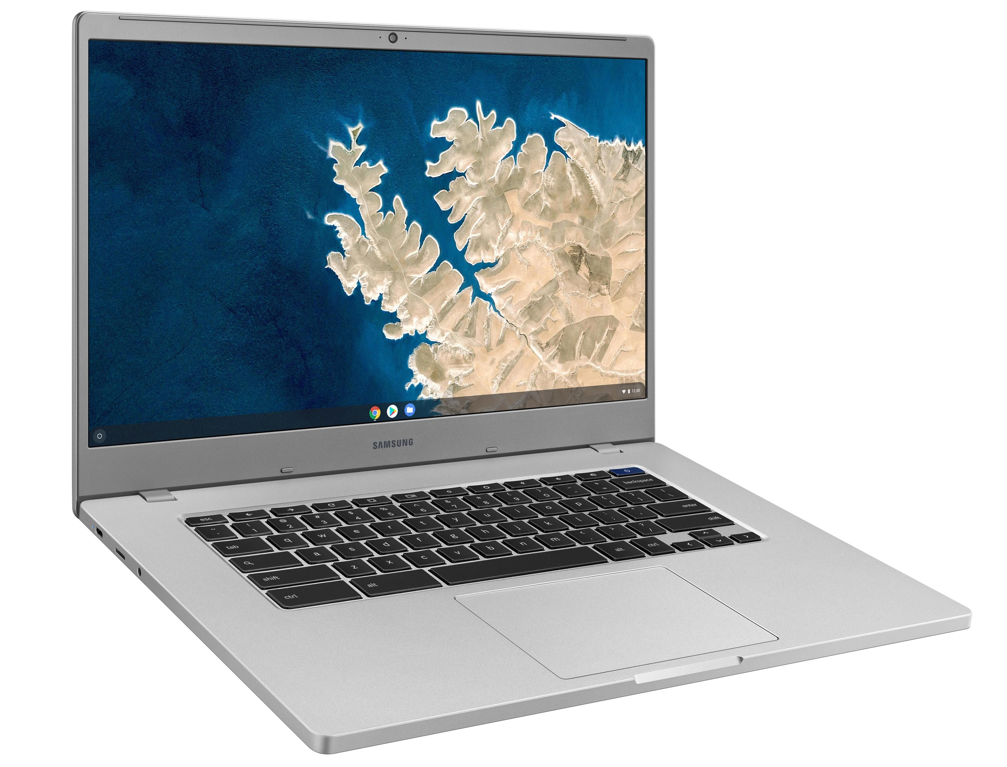 Hello friends! Samsung updates Chromebook lineup with two