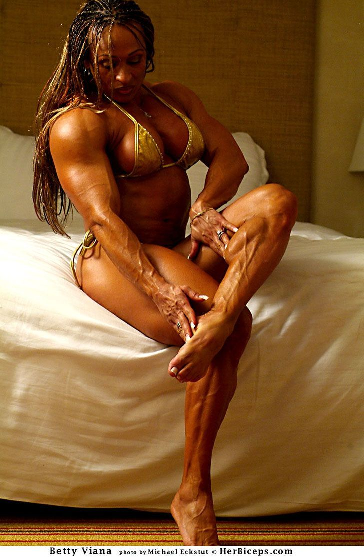 Man Muscle Tgp