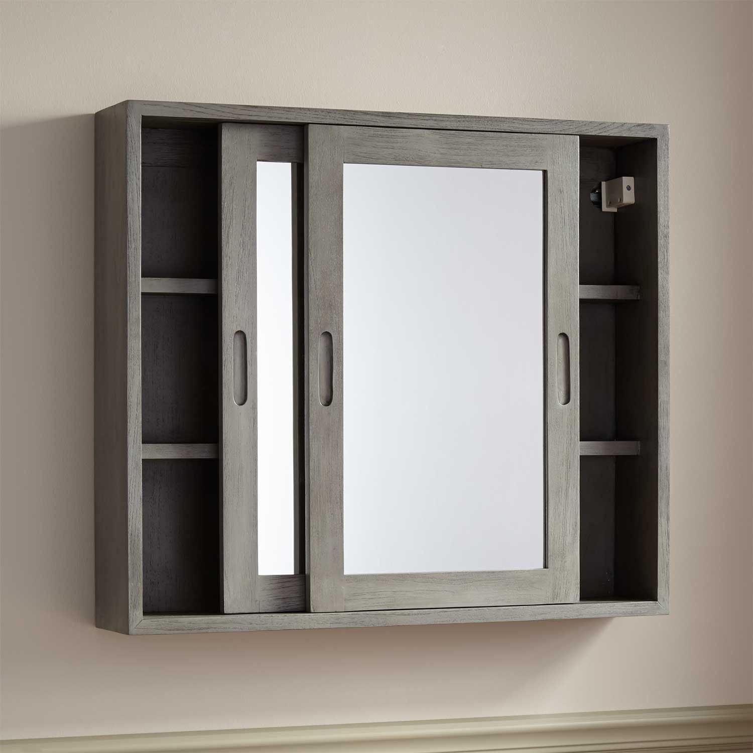 High Quality Recessed Medicine Cabinet Gray   Google Search