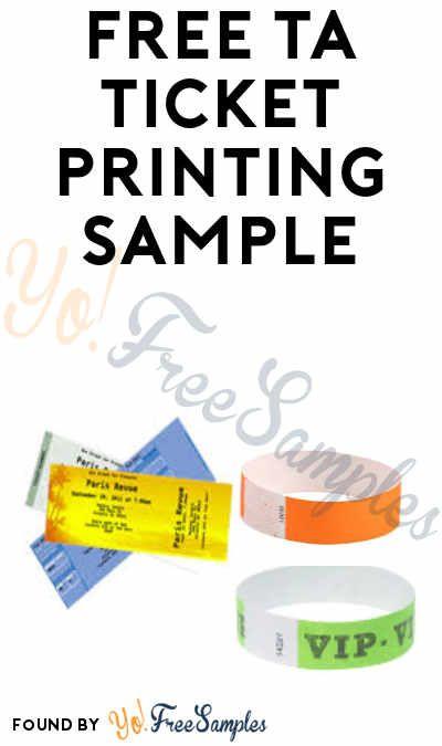 Ta Tickets