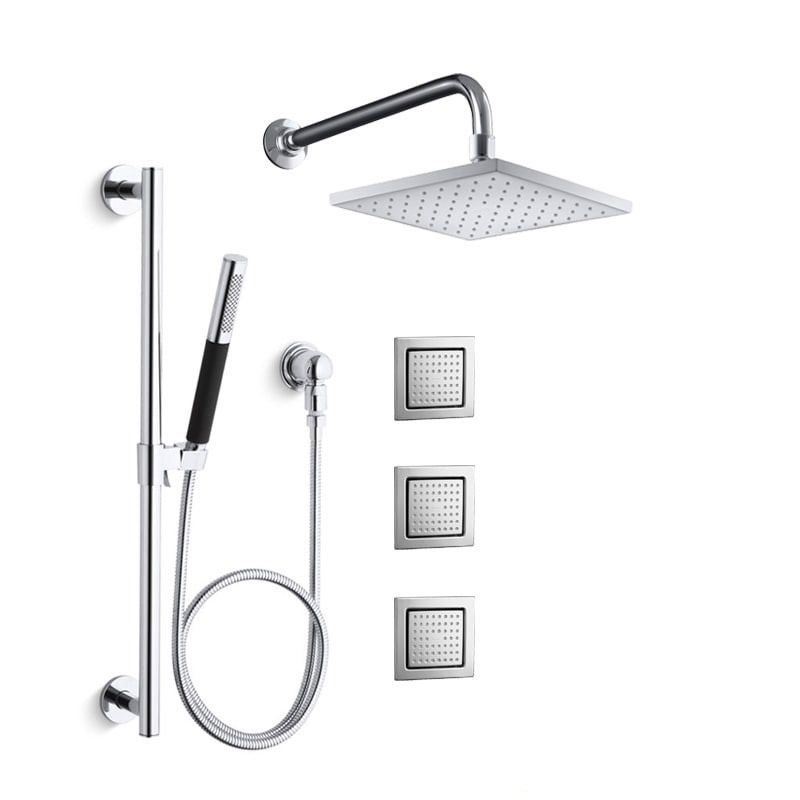 Kohler Dtv Prompt Cs Sp3 In 2020 Shower Systems Luxury Shower