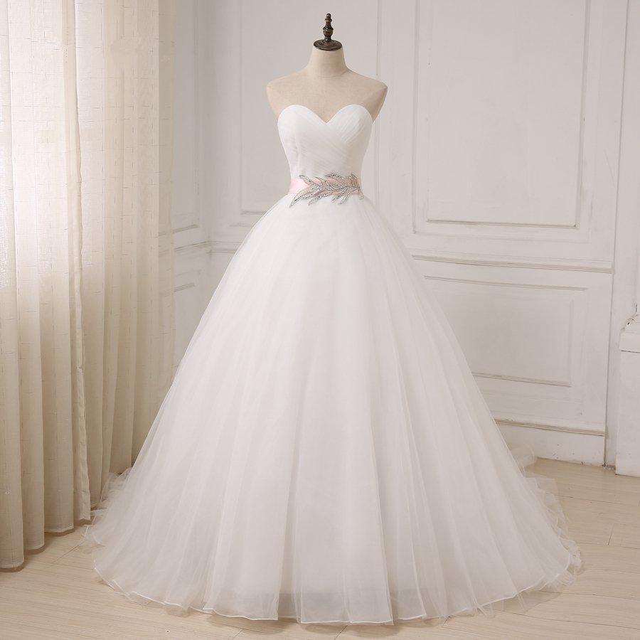 Photo of Wedding Dresses Tight
