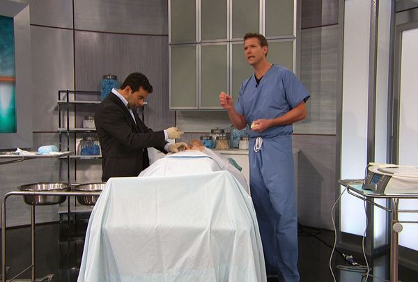 the doctors tv show belly fat diet