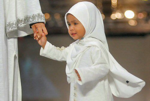 A New Beginning Mother In Islam Wallpapers Muslim Women