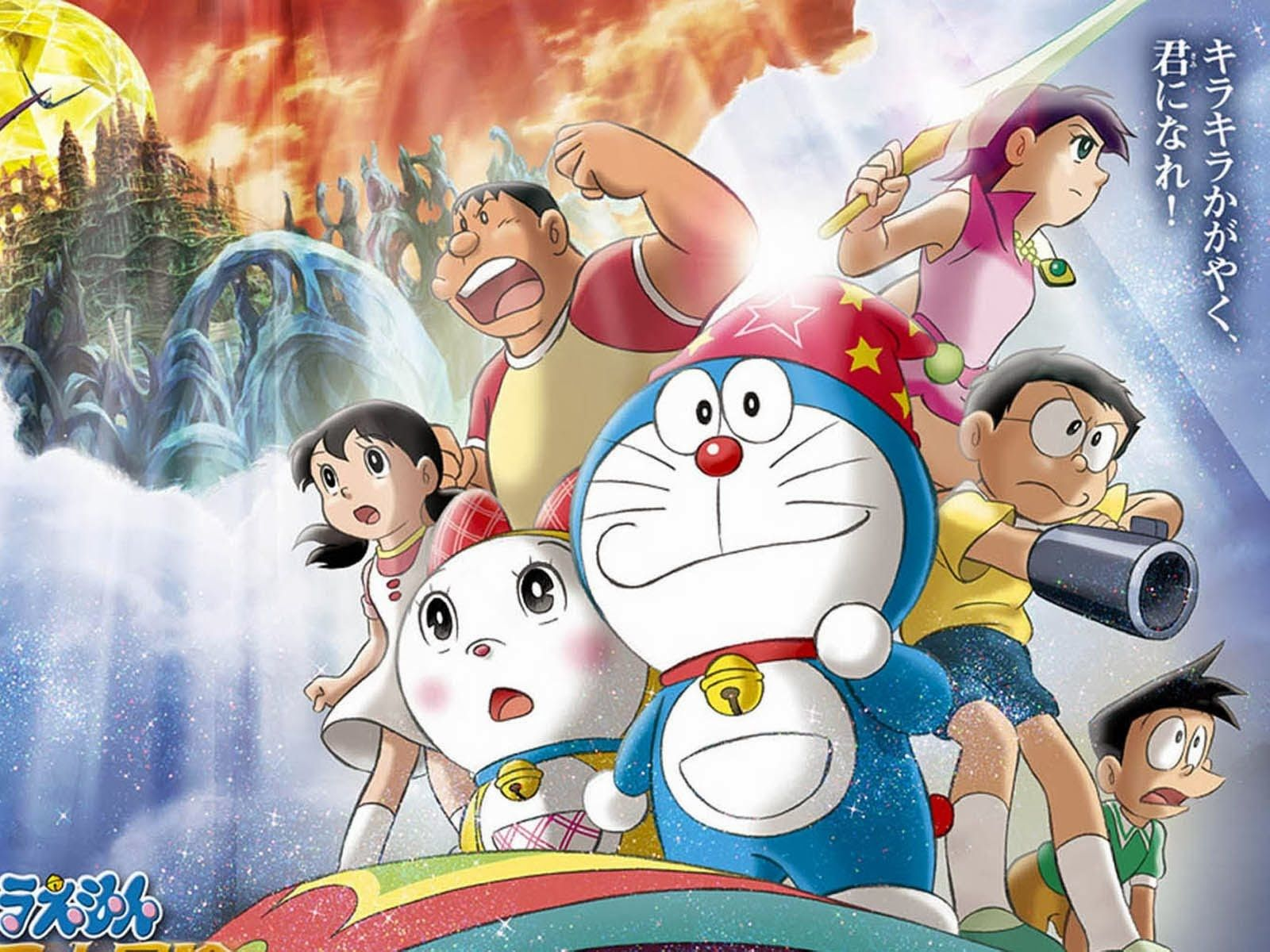 Doraemon In Hindi Full Length Doraemon Movies English