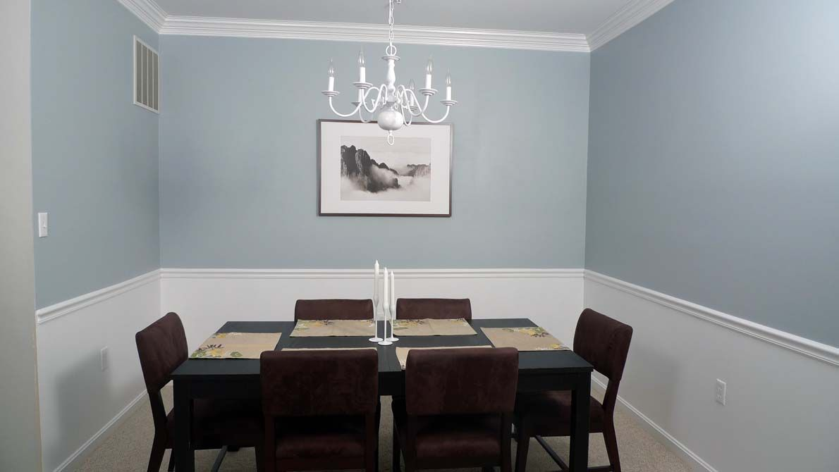 Good Dining Room Colors 1190 X 670