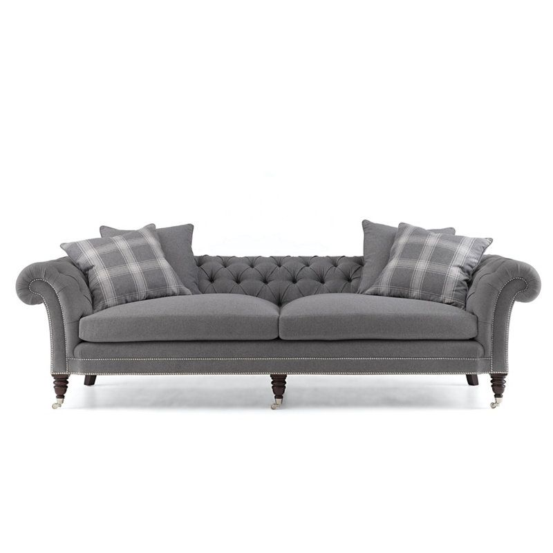 Brook Street Tufted Sofa Sofas Loveseats Furniture