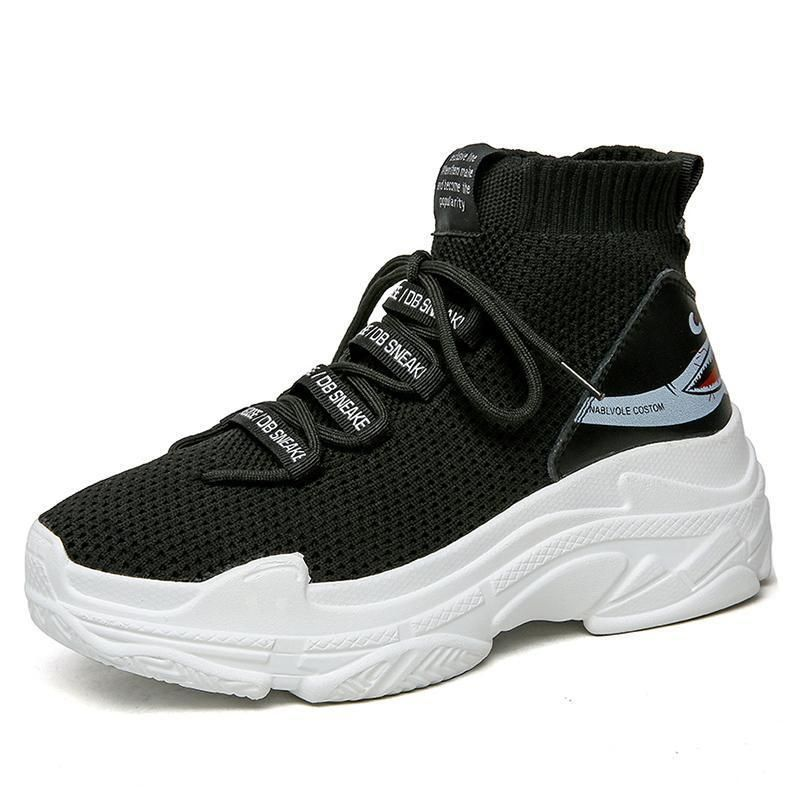 Women s Sneakers - DB Shark Sneakers today at a special price. Only    basso.co a099567b771