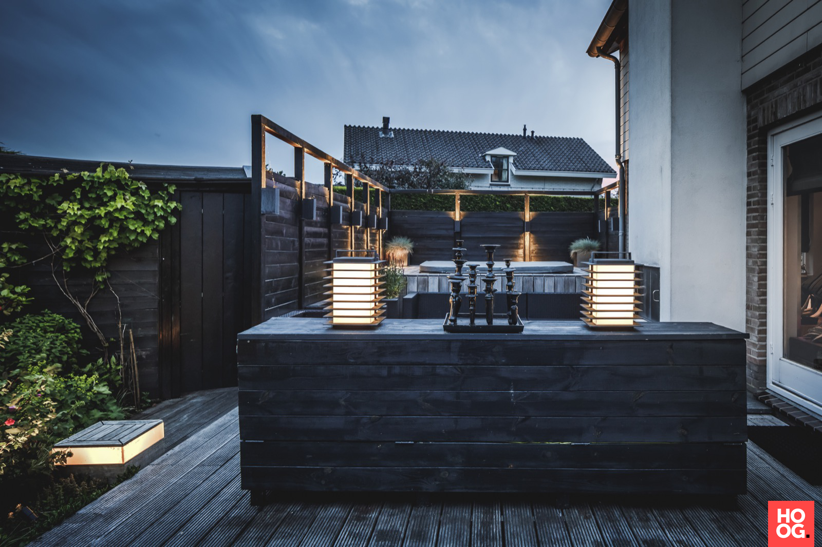 Luxe buitenverlichting van maretti outdoor lighting lighting