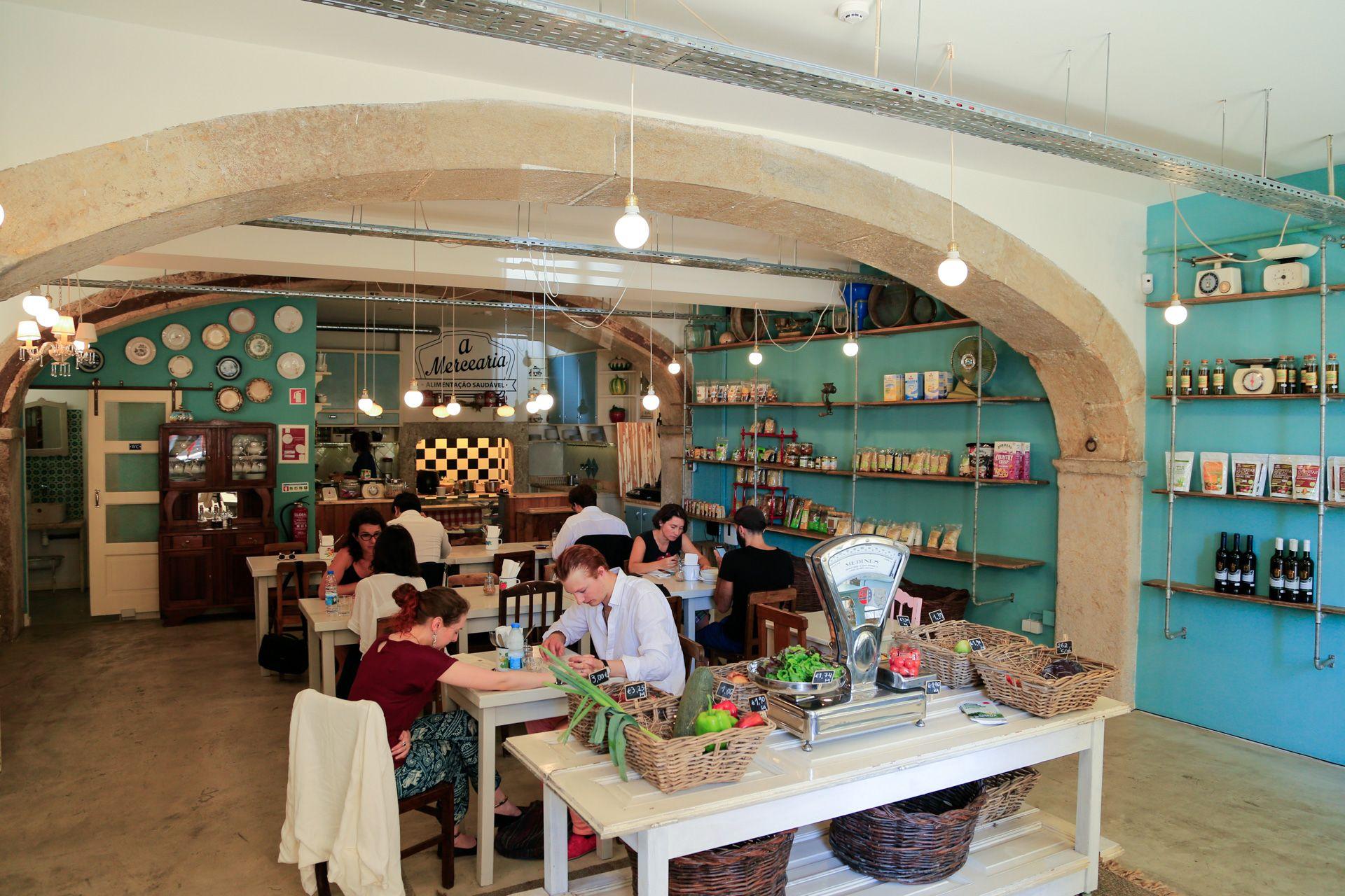 A Mercearia - Lisboa Cool