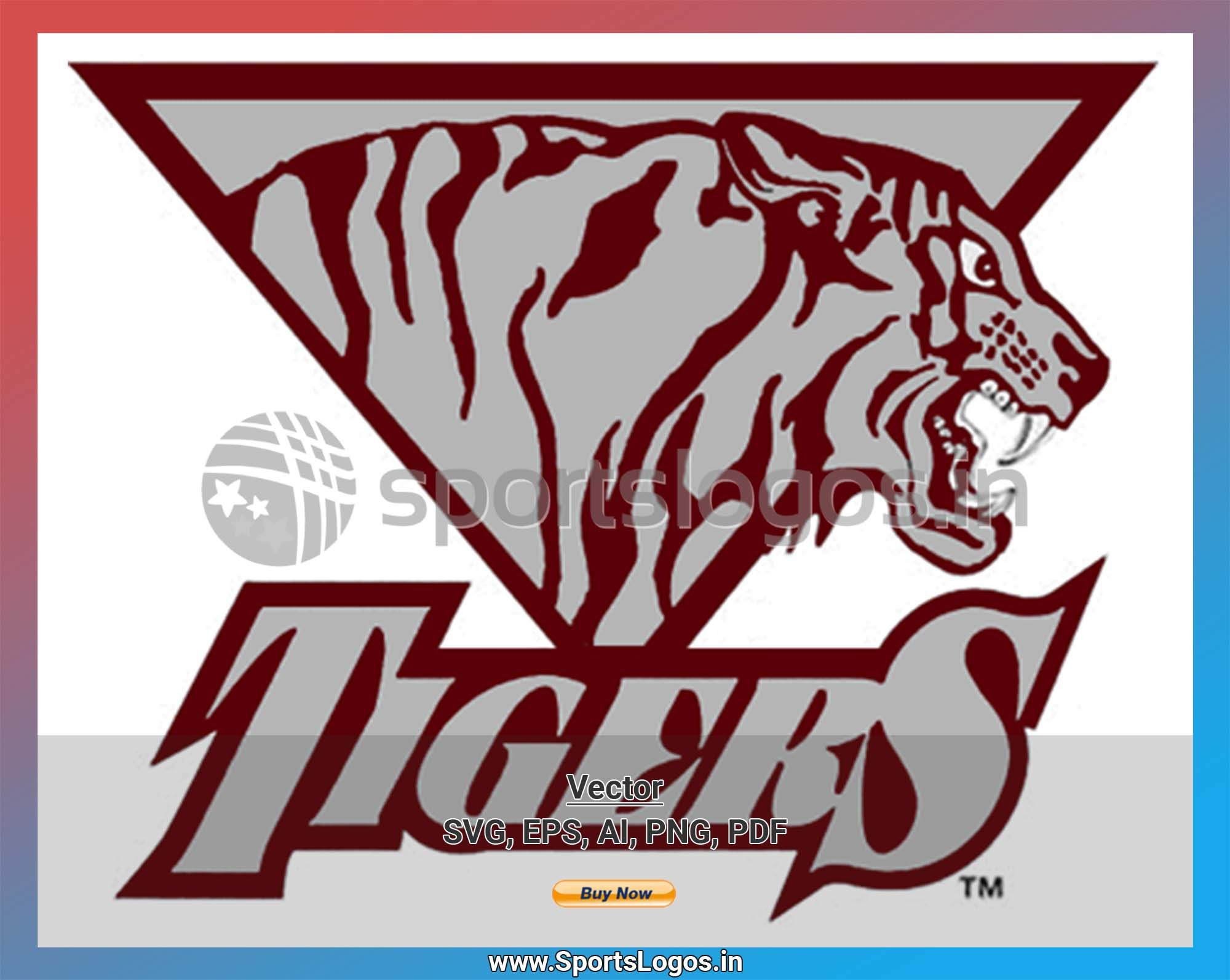 Texas Southern Tigers 20002008, NCAA Division I (st
