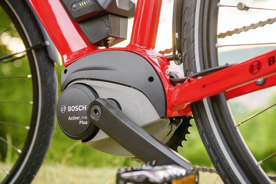 E Bike Motors Explained Powered Bicycle Ebike Bike