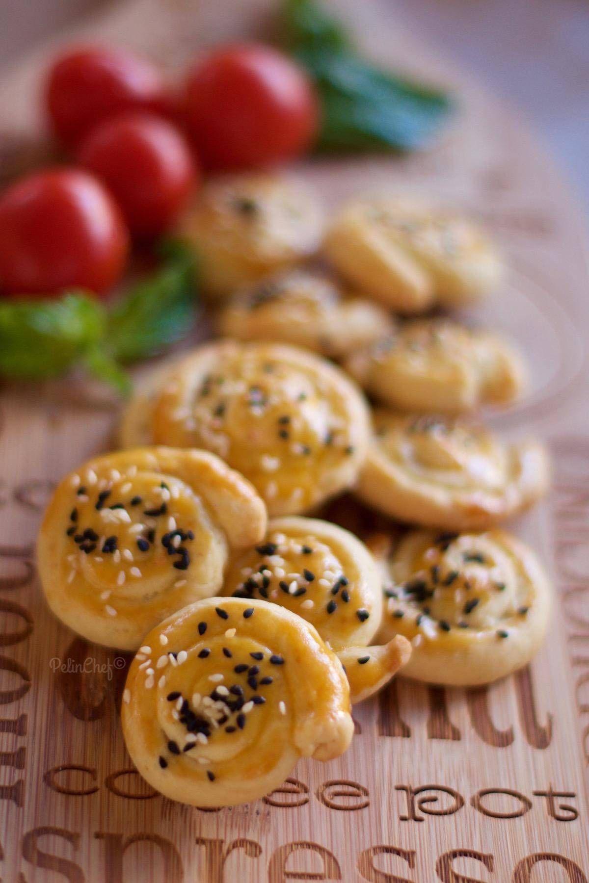 Tuzlu hamur dilimi: benzer bir ürün nasıl yapılır