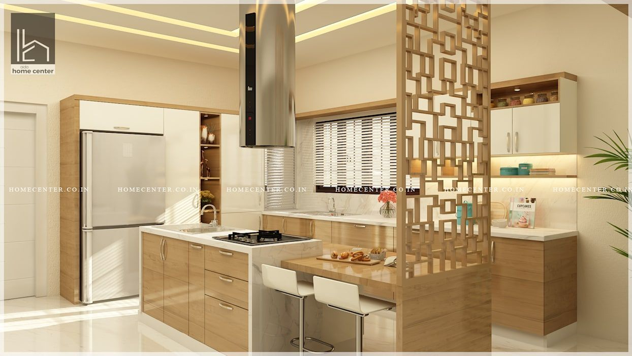 Best Interior Designers In Kottayam By Home Center Interiors Homify Top Kitchen Designs Modern Kitchen Design Best Interior