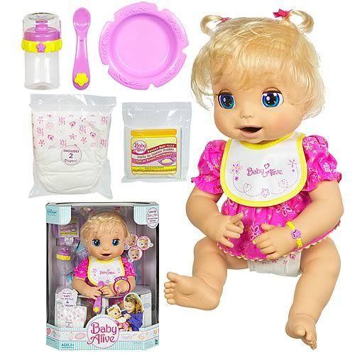 Animaniacs Baby Alive Baby Doll Nursery Baby Alive Dolls