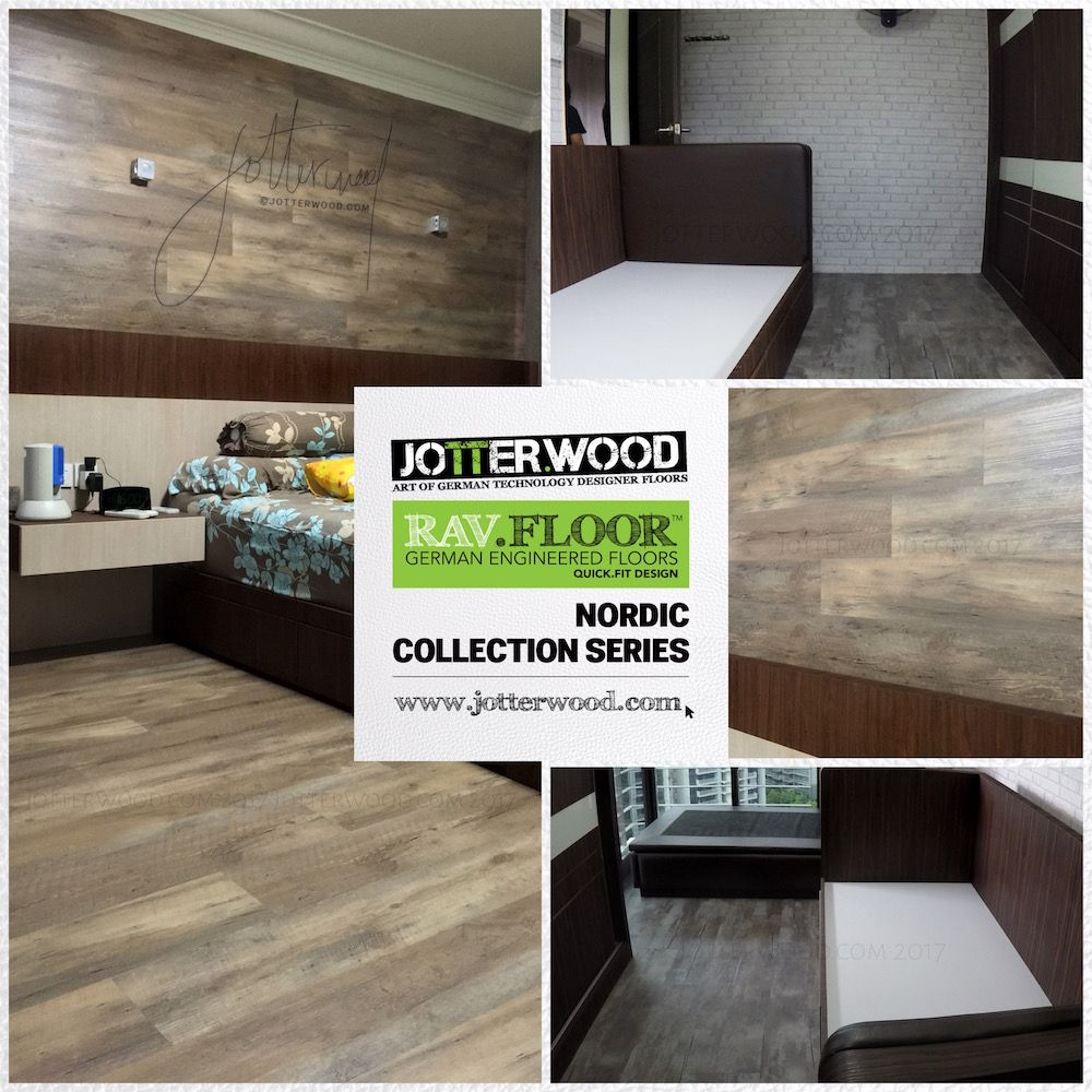 Wall And Floor Plank Design Jotterwood Vinyl Flooring Singapore Laminate Flooring Singapore Engineered Vinyl Flooring Best Vinyl Flooring Luxury Vinyl Tile