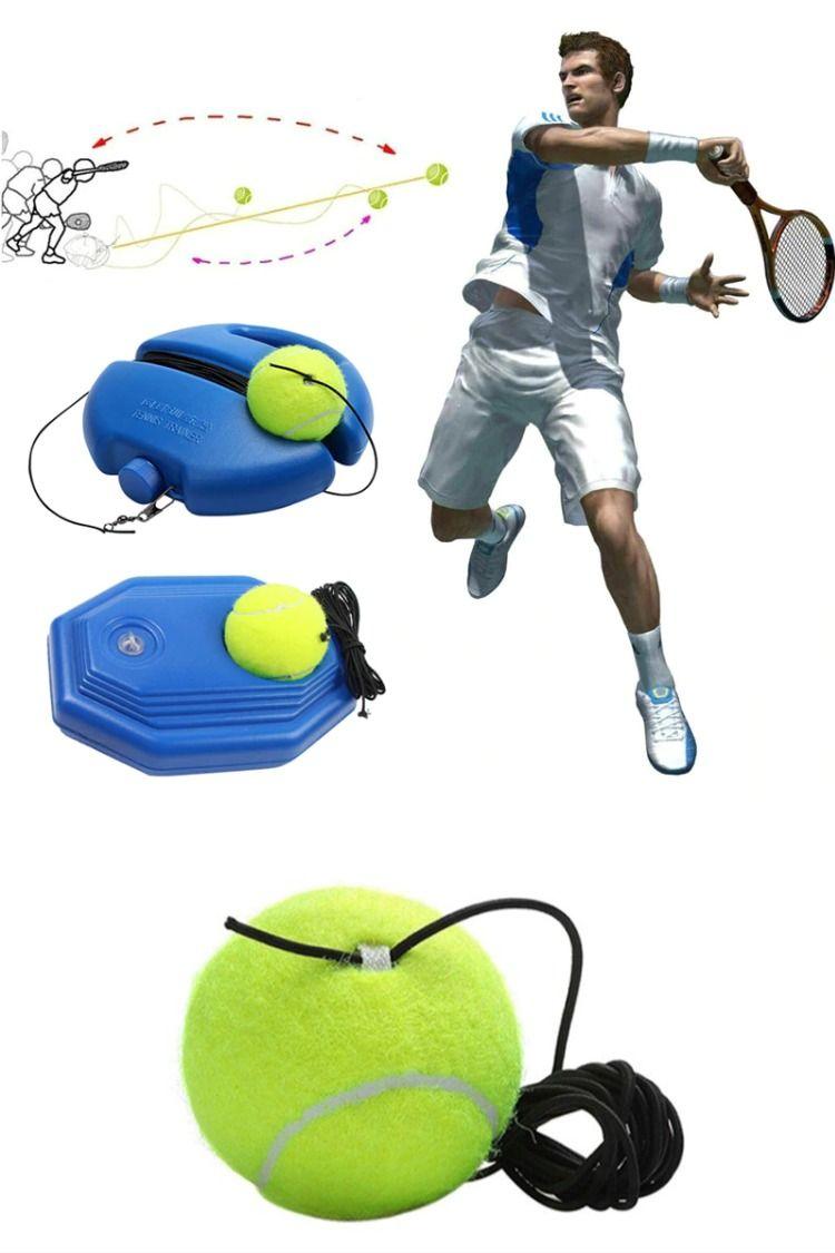 PinkPride™ Solo Tennis Trainer Set in 2020 Tennis