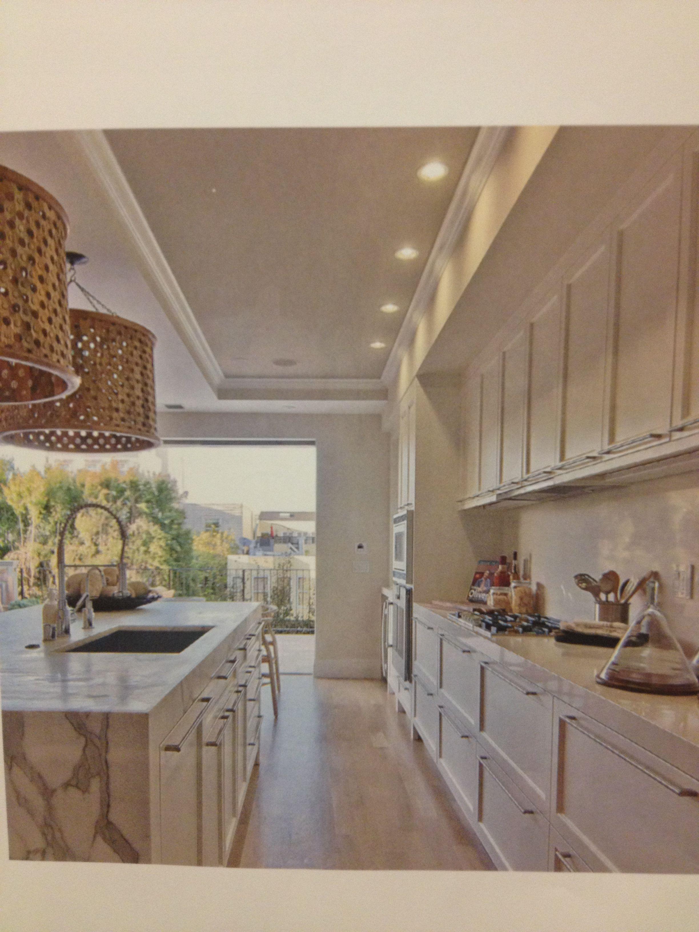 Modern Classic Kitchen Design: Modern Classic Kitchen Design. Absolutely Stunning