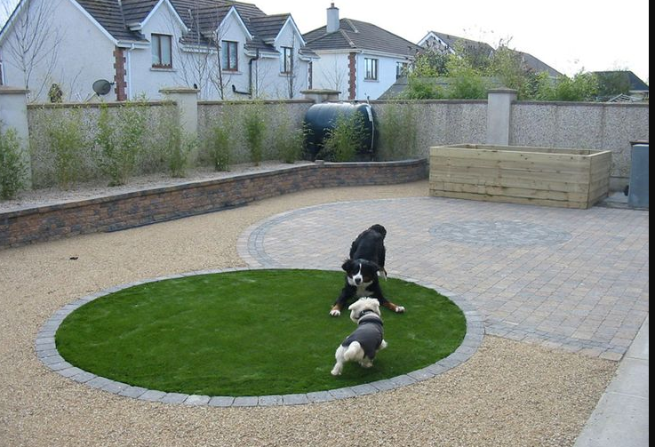 15+ Dog friendly backyard ideas ideas in 2021
