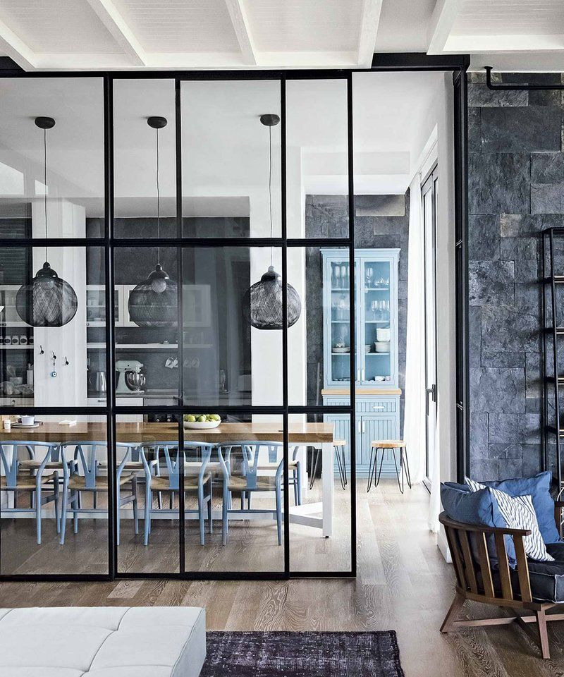 Kitchen Extension Ideas That Will Open Up Your Space | Food & Wine ...