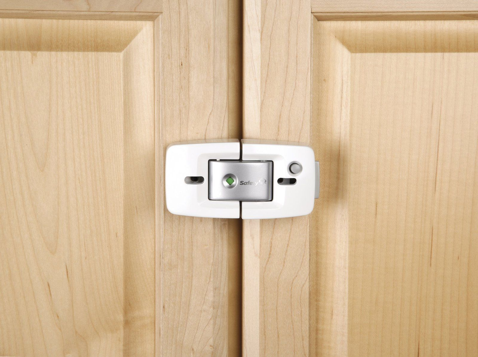 Safety 1st ProGrade Cabinet Lock - Best Price | Babyproof ...