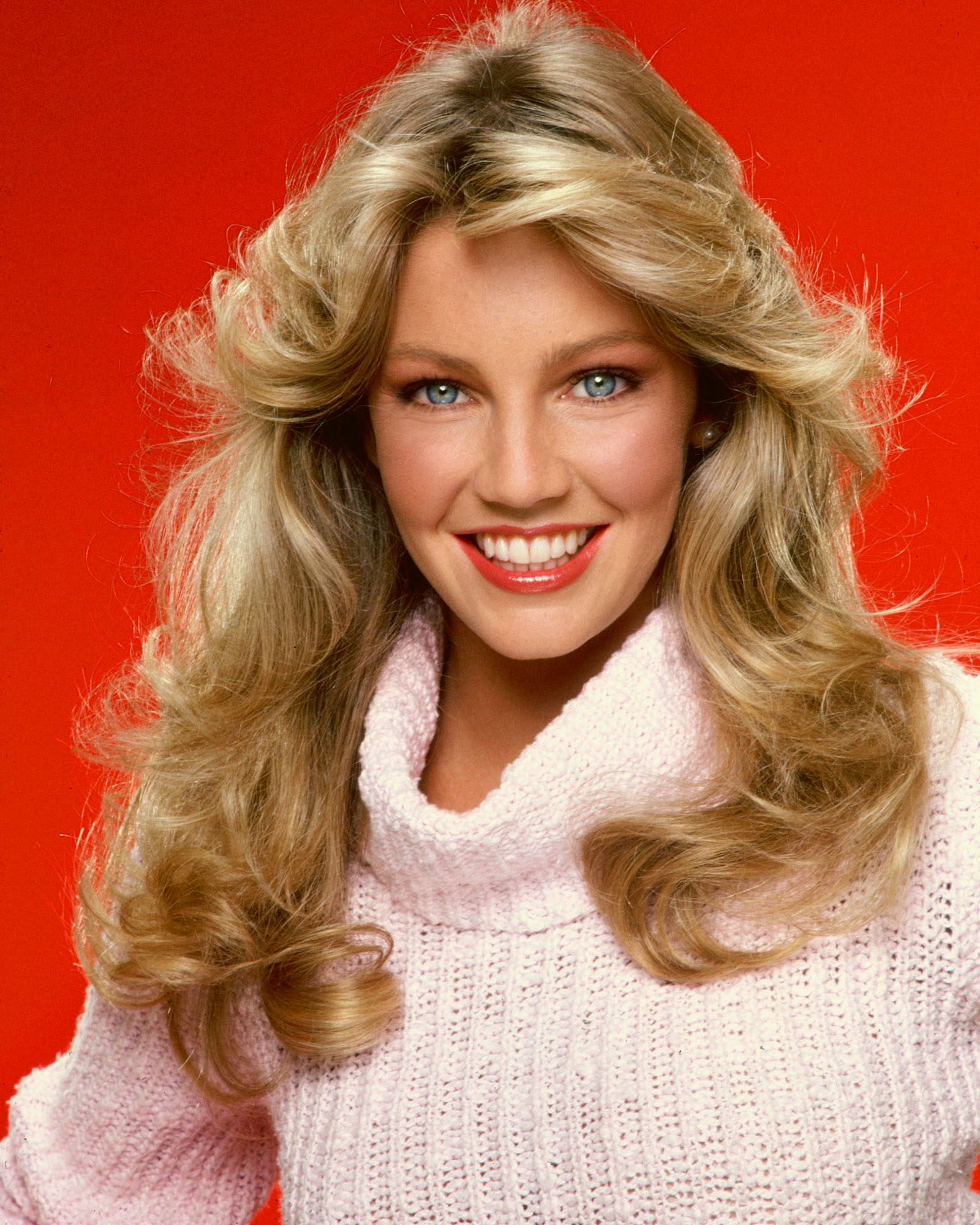 Heather Locklear Welcome Aboard The Love Boat Pinterest