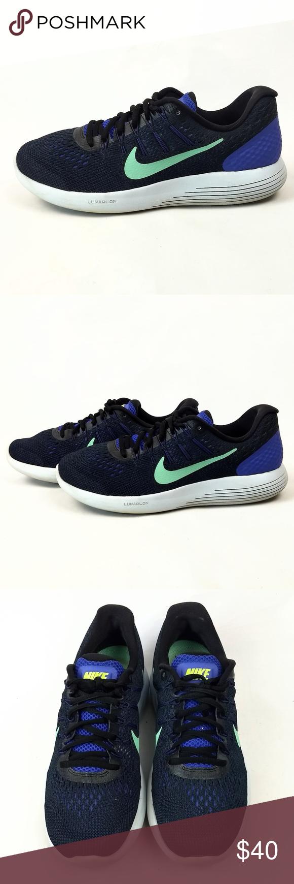 46b96021b41 Nike Lunarglide 8 Running Shoes Women s Size 9.5 Nike Lunarglide 8 Women s  Running Shoes Persian Violet
