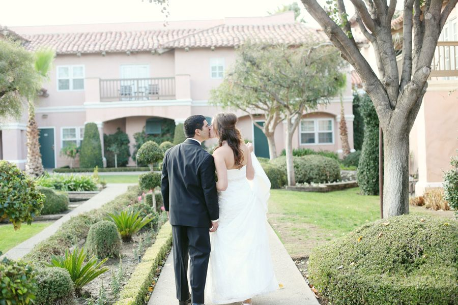 Harris Ranch Wedding
