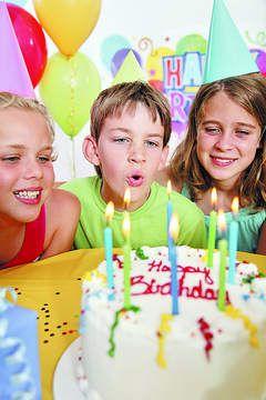 Kids Birthday Party Upper West Side Sunshine Parties 4th Kid