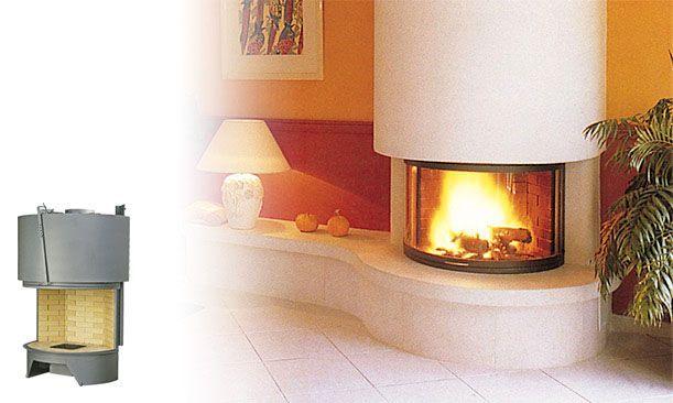 kamin rund kamin pinterest kamin rund und runde. Black Bedroom Furniture Sets. Home Design Ideas