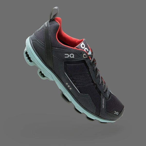 769e18724147a Cloudventure Waterproof | Footwear | Shoes, Trail running shoes ...