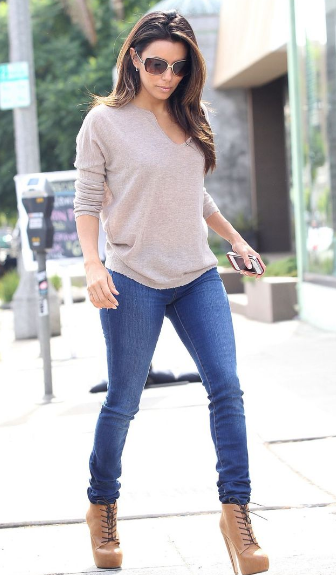 a5c1e2b66 CURVY GIRLS RULE OK, TOP DENIM PICK'S FOR HOURGLASS & PEAR SHAPE ...
