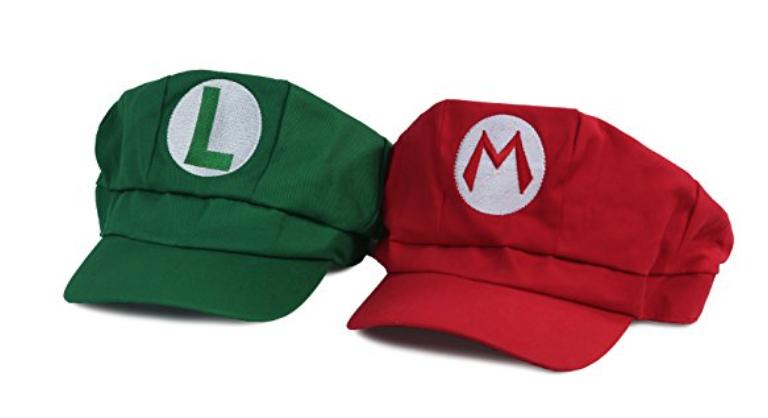 Https Www Amazon Com Landisun Costume Anime Unisex Cosplay Dp B00ncrbehg Ref Cts Ap 1 Vtp Pf Rd M Atvpdkikx0d Luigi Costume Super Mario Costumes Costume Hats