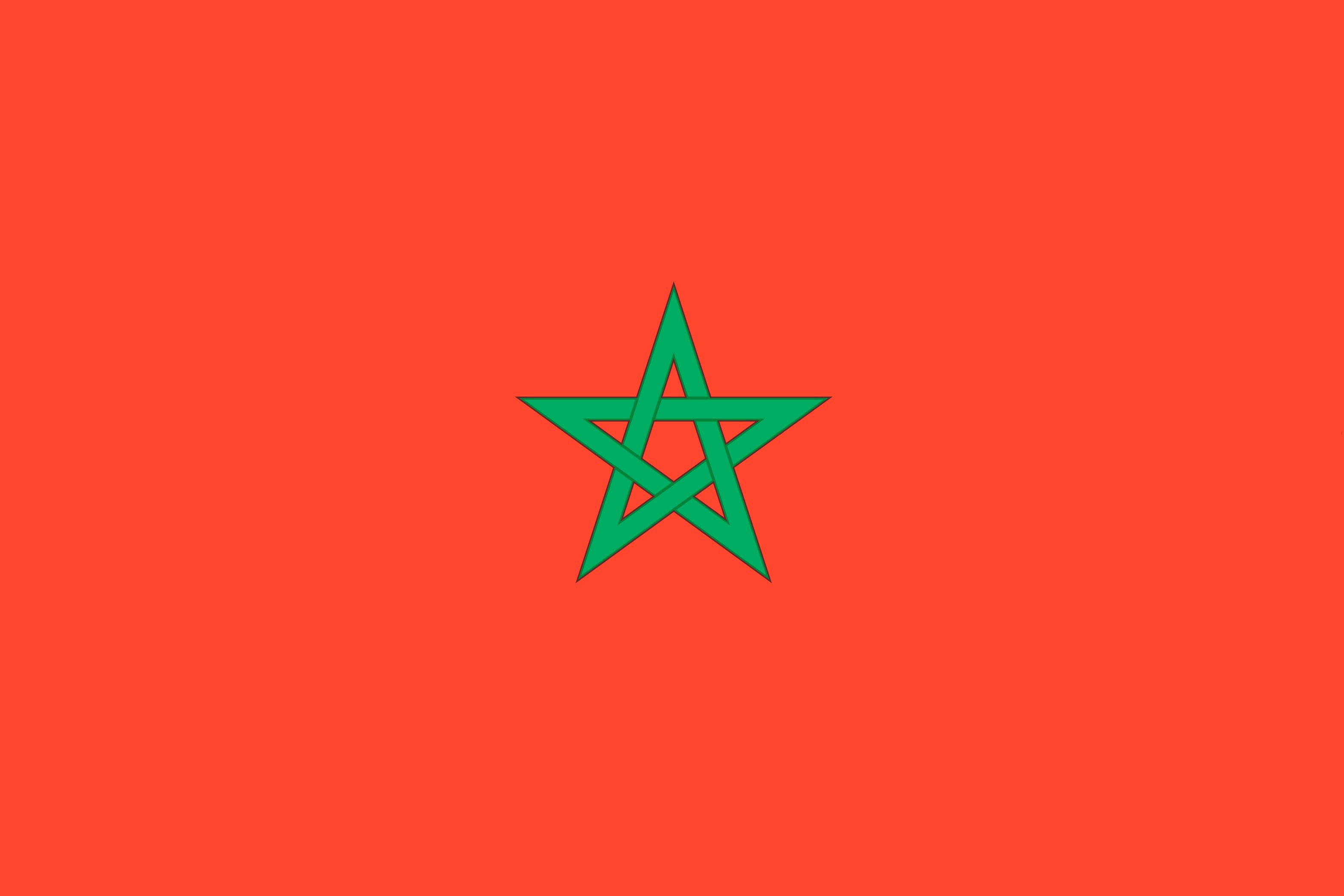 Bitcoin is illegal in Morocco