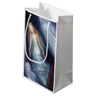 Water Sisters gift bag Small Gift Bag