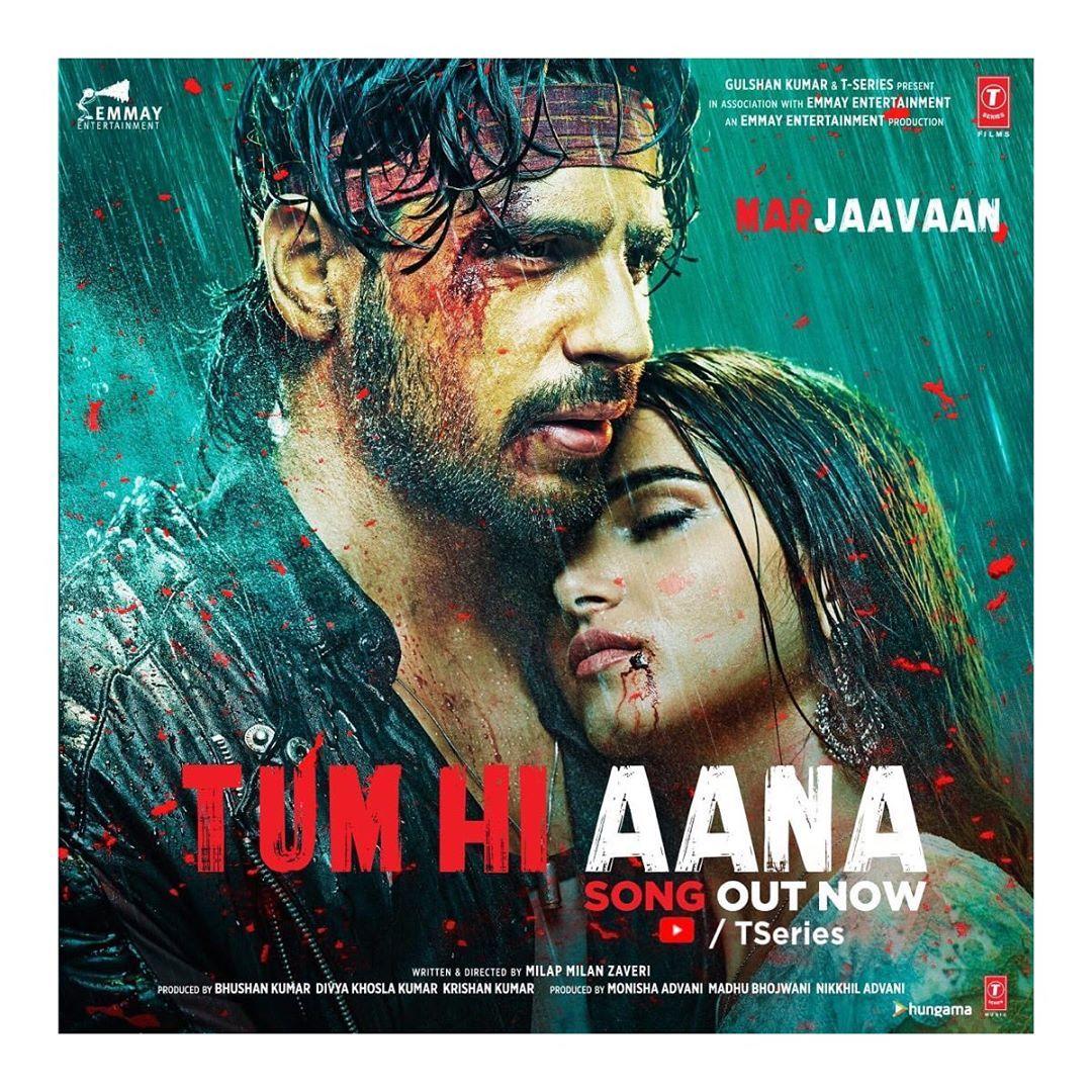 Instagram Likha Hai Kya Naseebon Mein Mohabbat Ke Khuda Hi Jaane Tumhiaana Out No Movie Songs Audio Songs Songs