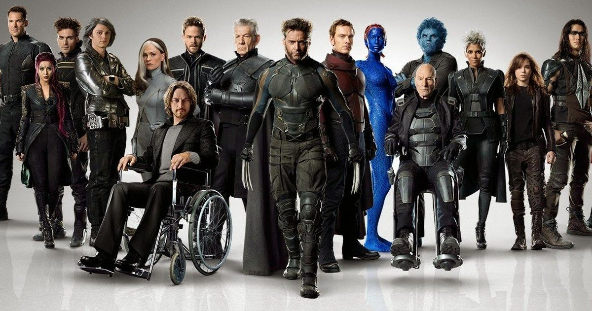 'X-Men: Apocalypse' Will Feature Some Original Cast Members -- Simon Kinberg teases that the plot implications revealed in 'X-Men: Days of Future Past' will be addressed in 'X-Men: Apocalypse'. -- http://www.movieweb.com/news/x-men-apocalypse-will-feature-some-original-cast-members