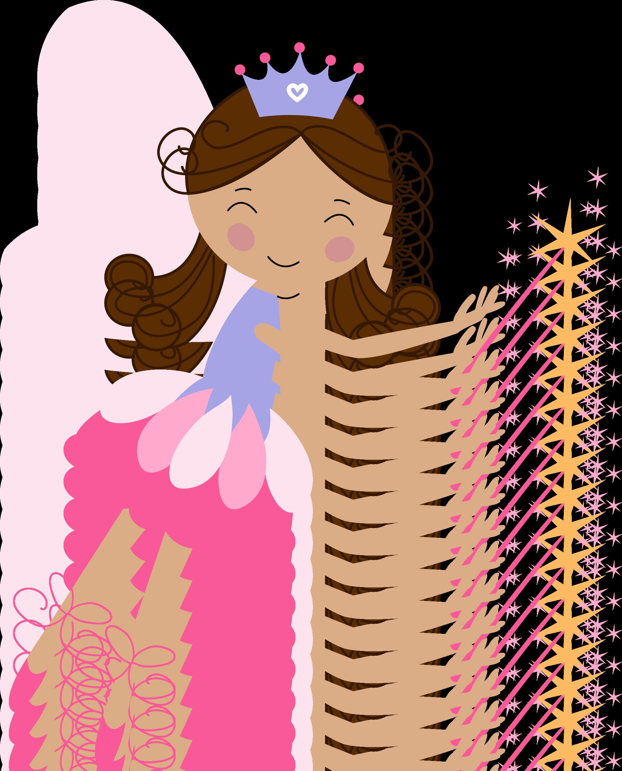 Fairies . . Fairy Clipart