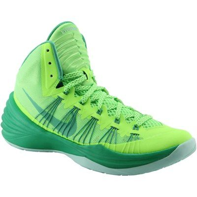 best sneakers 7bdf9 a8393 Nike Hyperdunk 2013 Basketball Shoes - Flash Lime Electric Green Gamma Green