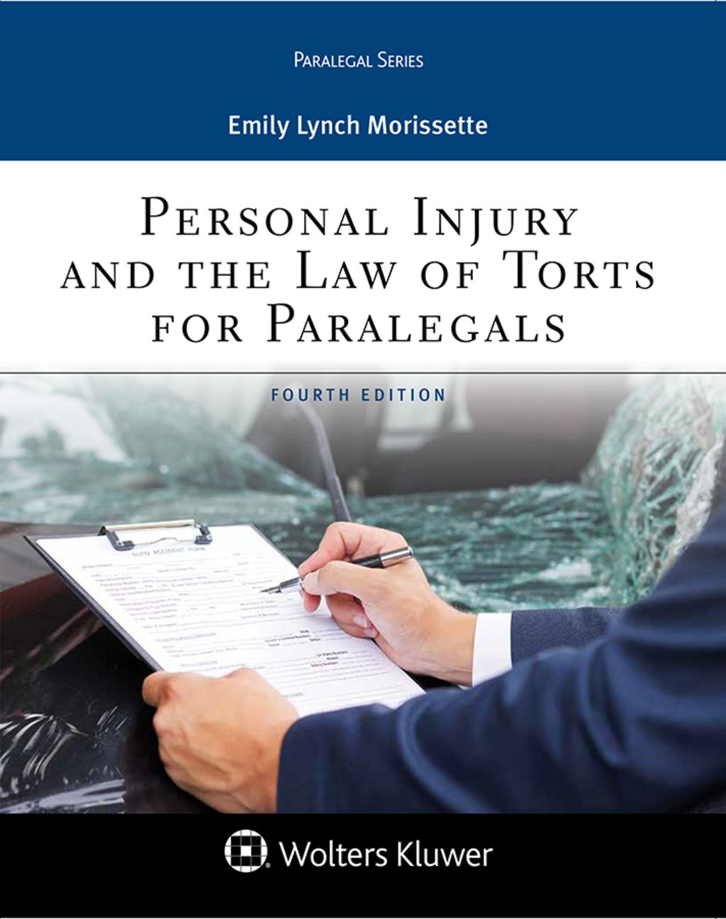 Personal Injury and the Law of Torts for Paralegals (eBook) is part of Paralegal, Personal injury, Paralegal student, Personal injury law, Law books, Online school - By Emily Lynch Morissette PRINT ISBN 9781454873495 ETEXT ISBN 9781454887171 Edition 4