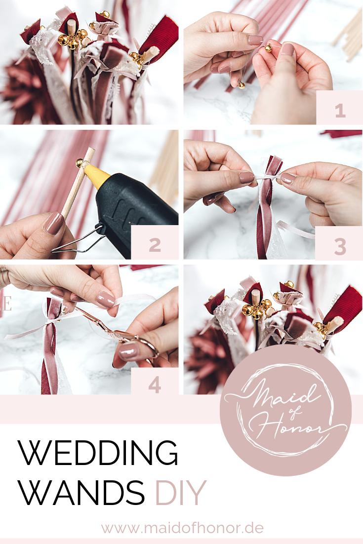 Photo of DIY paredes de boda para boda
