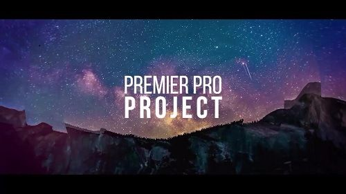 Download SlideShow Parallax Opener Premiere Pro Templates Free ...