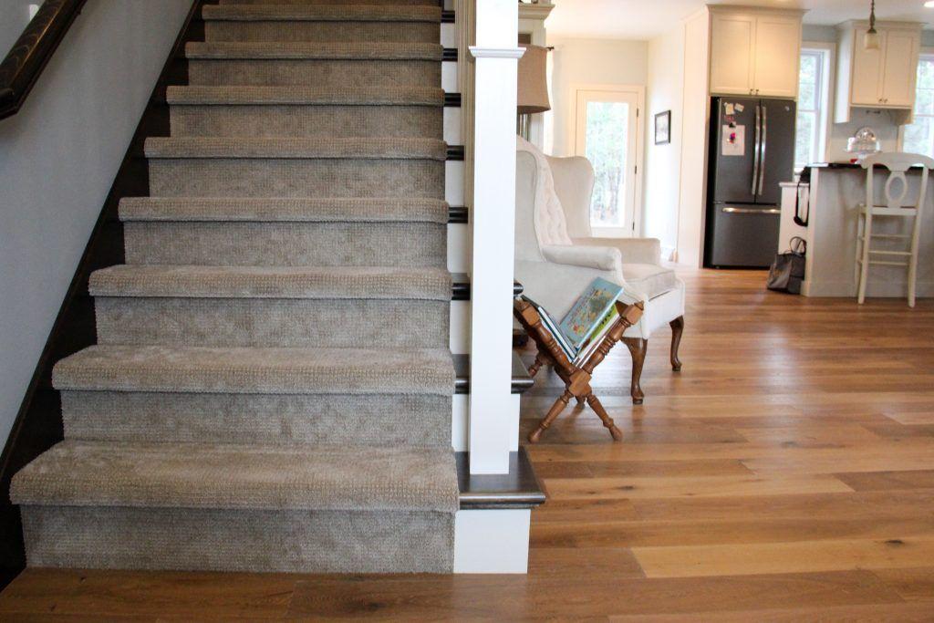 Best Carpet Golden Gate Color Honey Oak Hardwood Novella 400 x 300