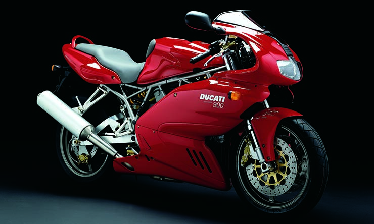Ducati 900ss 1998 2002 Buyer S Guide Hypermotard Motor