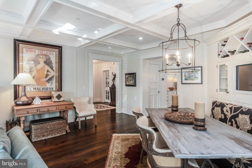 Photo of 15 Southgate Ave, Annapolis, MD 21401 – 4 beds/7 baths